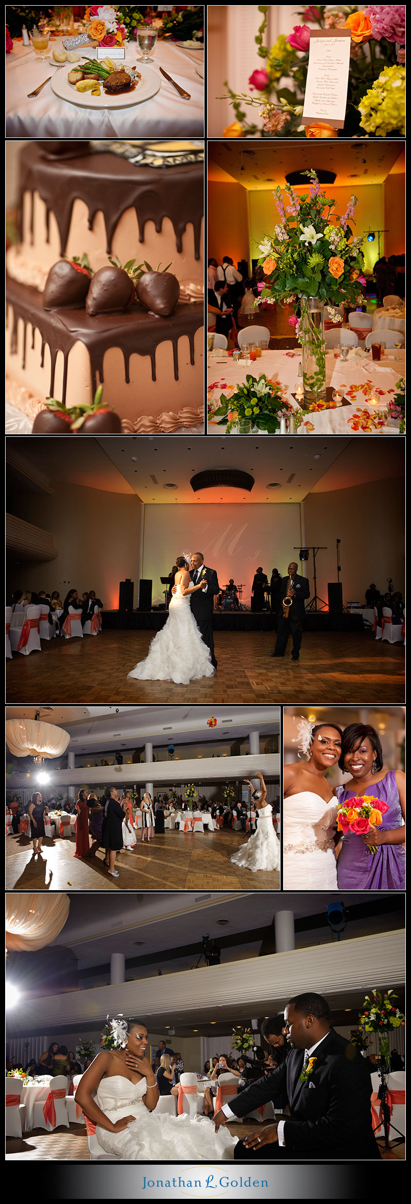 the-houston-club-saturday-wedding-lighting-malone