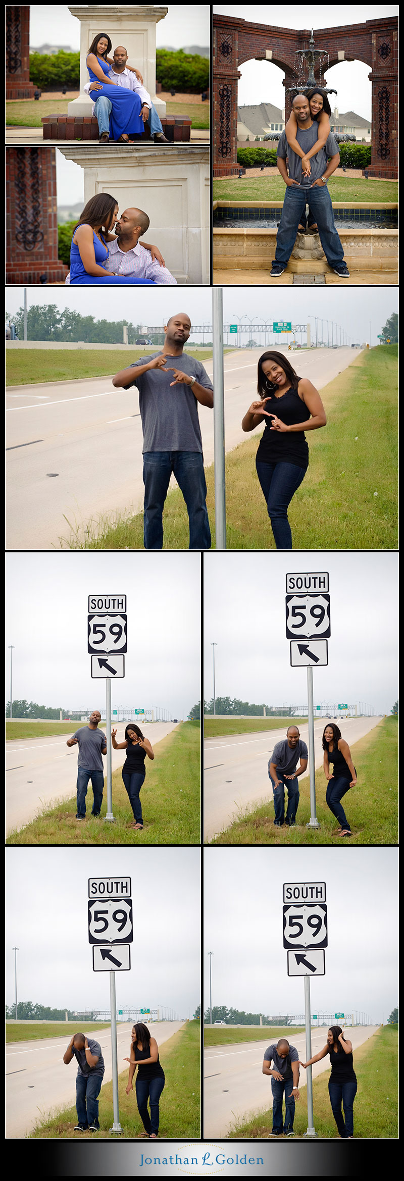sugarland-engagement-photography-couple-having-fun