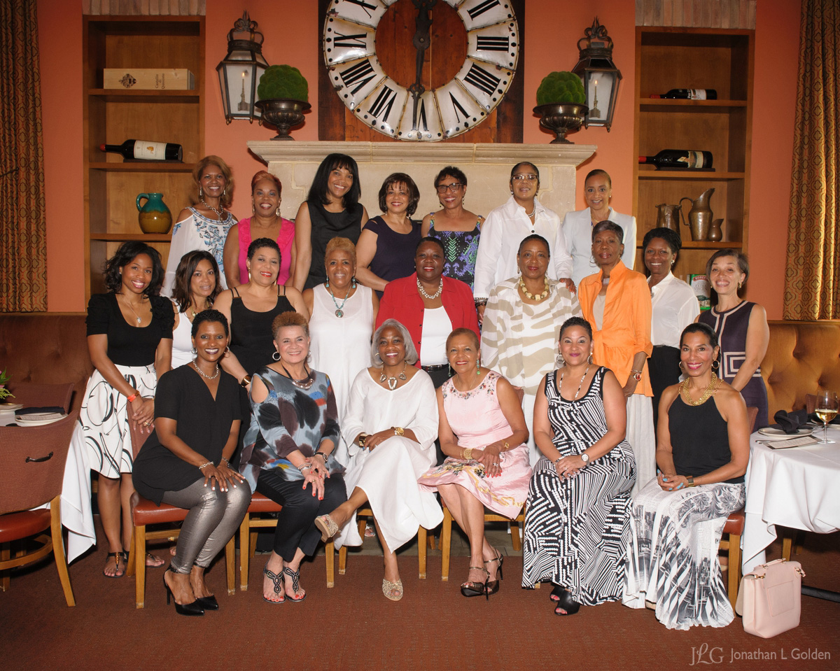 Surprise 60th Birthday Group Photo