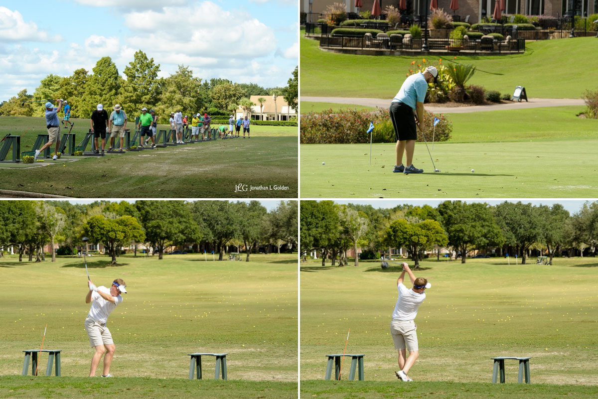 sweetwater country club golf tournament photography