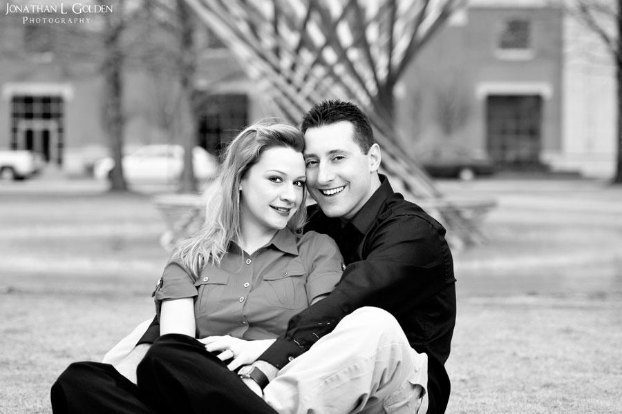 Mindy-&-Greg-Engagement-sitting-b&w
