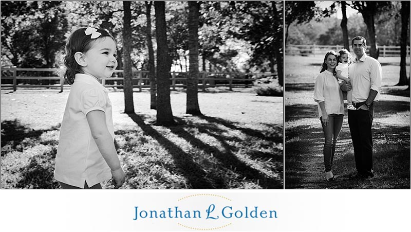 photos on the ranch black and white john jen cate