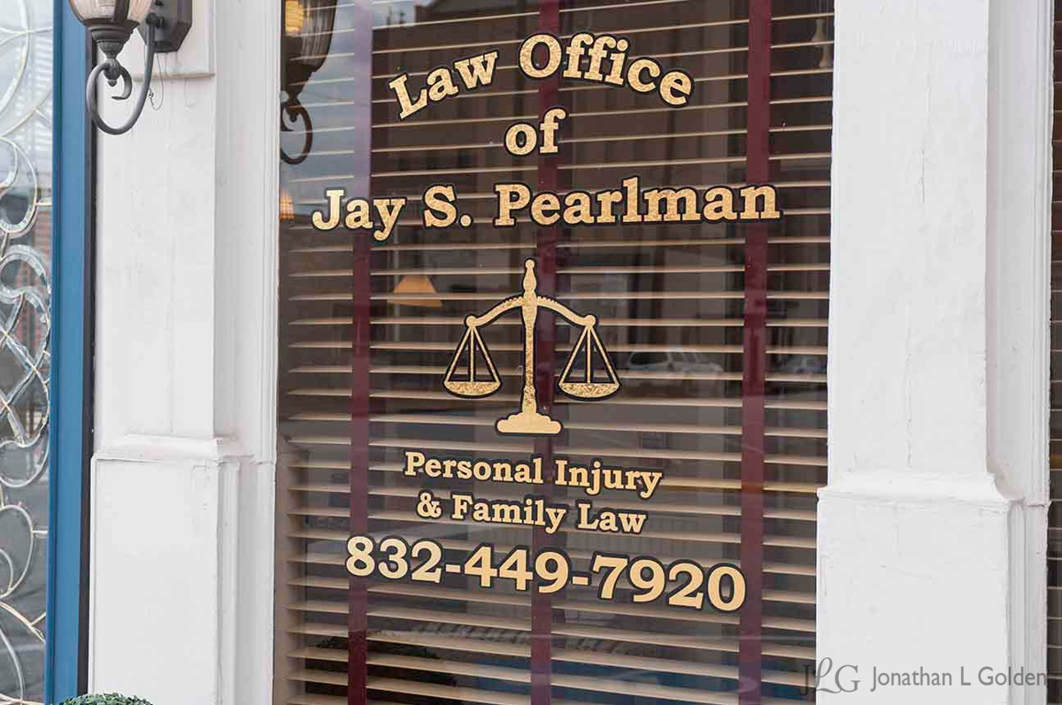 The Law Office of Jay Pearlman