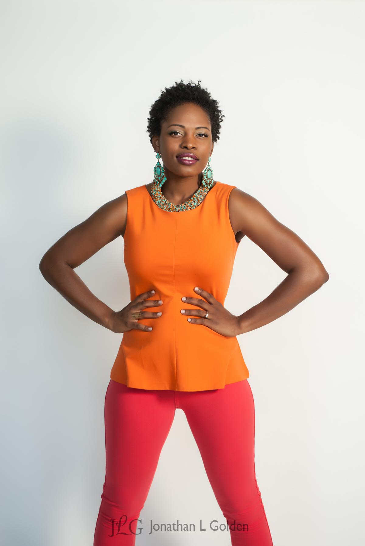 Natural hair Blog JLG Houston Photograph