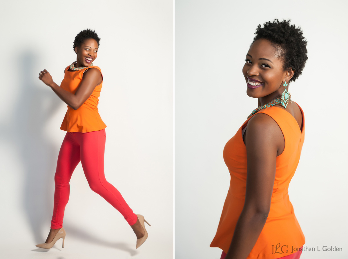 Natural hair Blog JLG Houston Photography