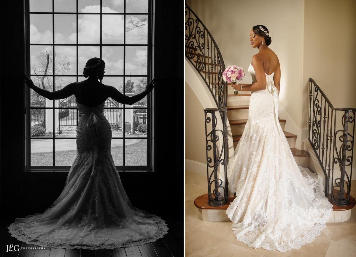 Houston Bridal Photography Courtney Bridals 2