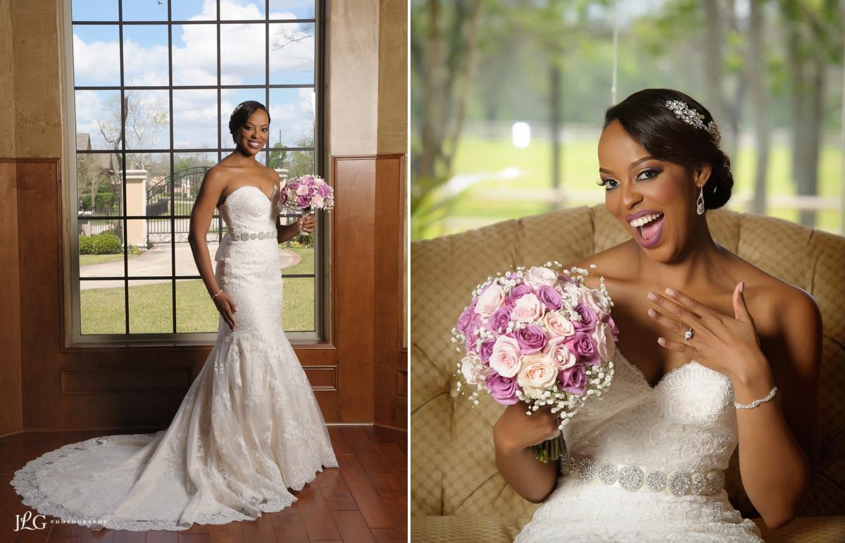 Houston Wedding Photography Courtney Bridals 2